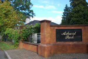 Ashurst Park – The Wealth Management Partnership Ltd