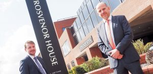 Leading Utilities Software Business Moves Into New Surrey HQ
